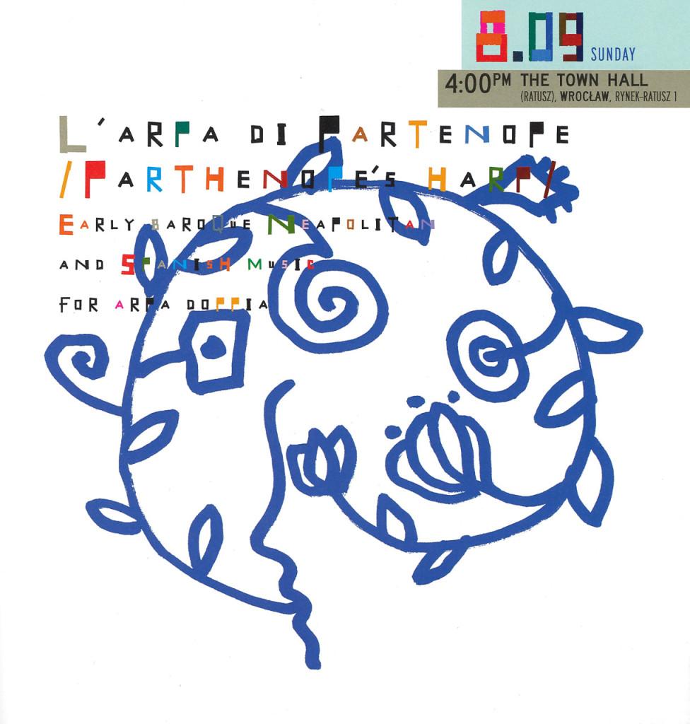 L'arpa di Partenope, Wratislavia Cantans 2013