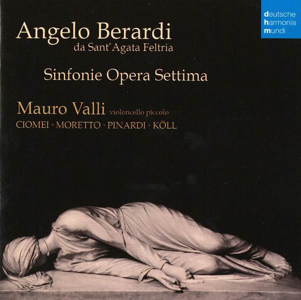 Sinfonie Opera Settima