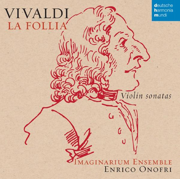 Vivaldi: La Follia