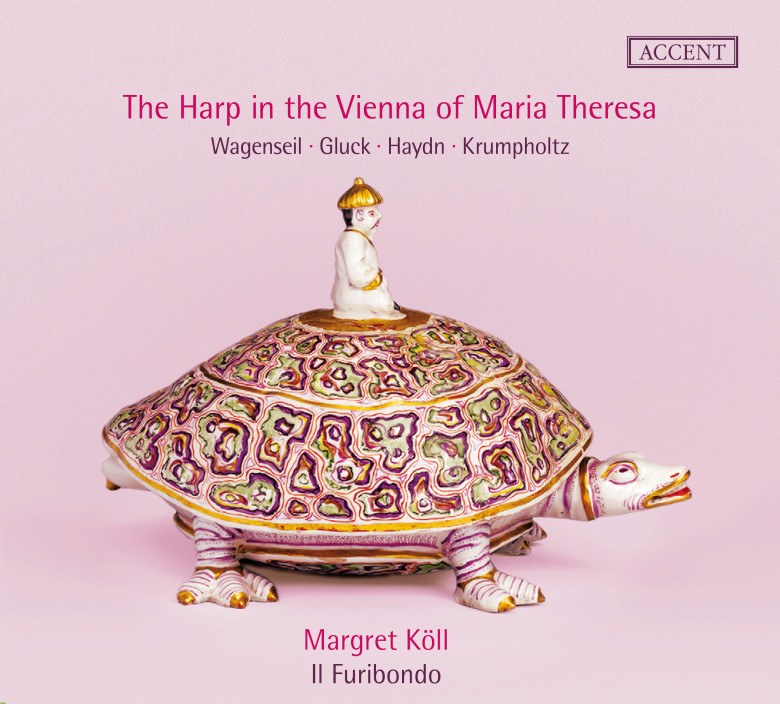 The Harp in the Vienna of Maria Theresa